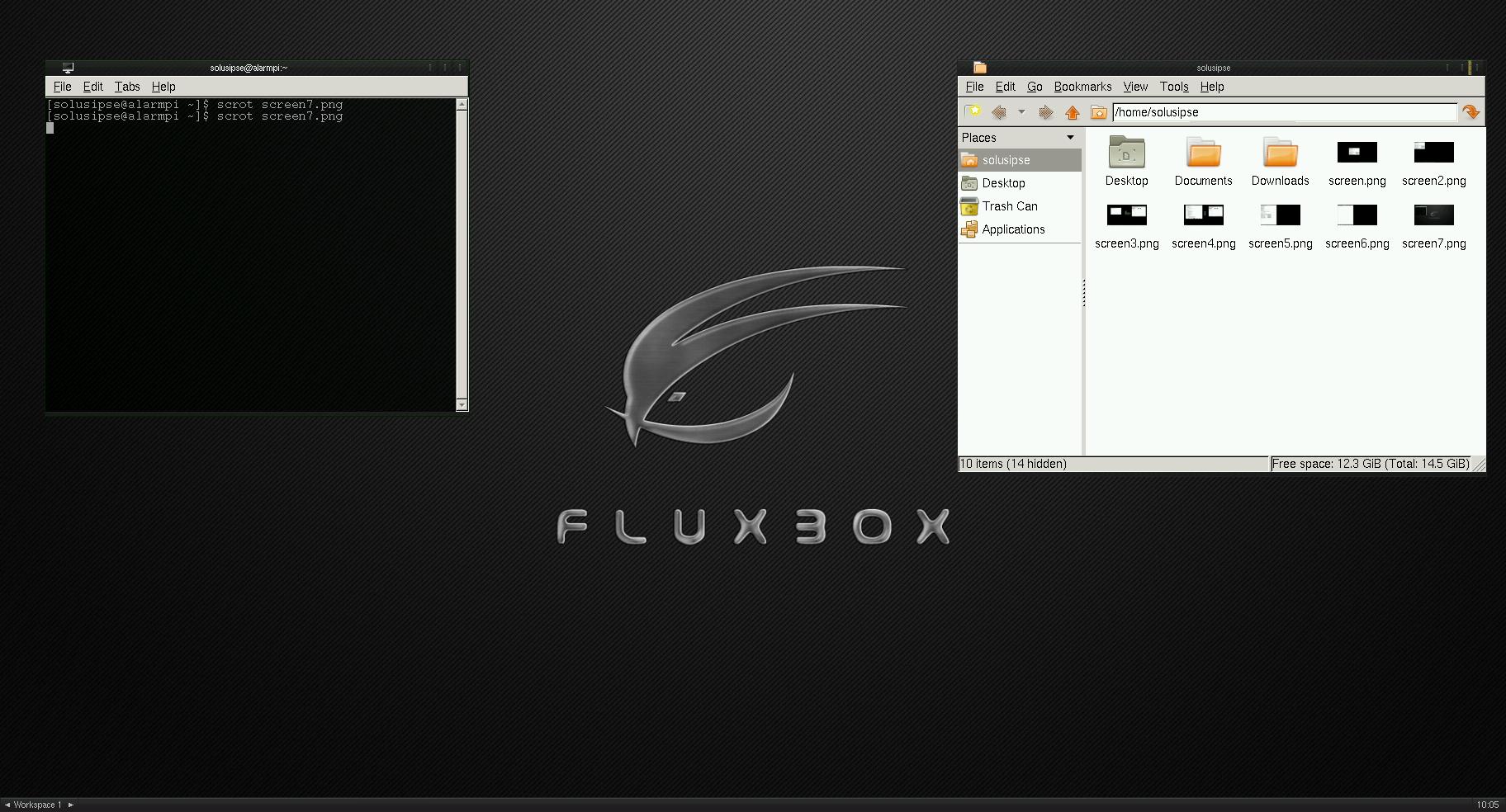 Archlinux on Raspberry Pi: sudo and window managers | sudo